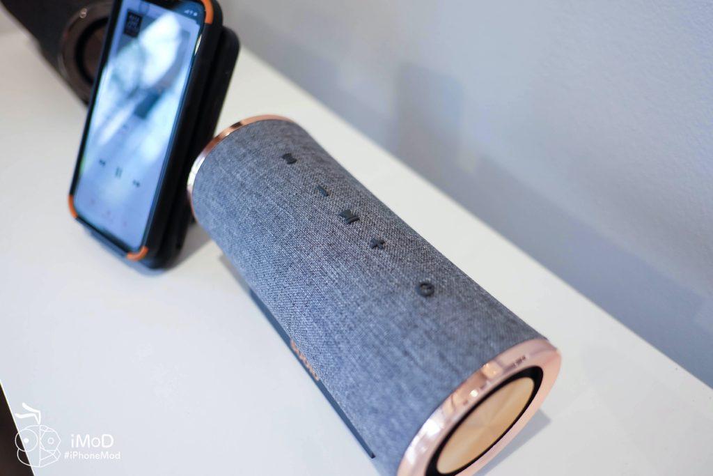 Sudio Femtio Bluetooth Speaker Review 21