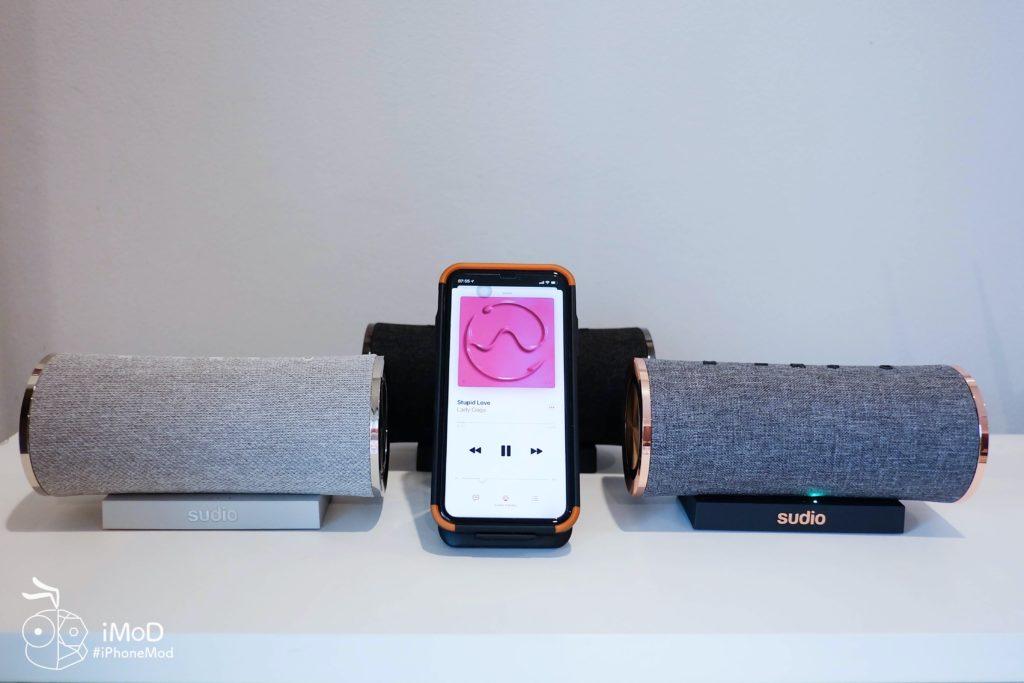 Sudio Femtio Bluetooth Speaker Review 23