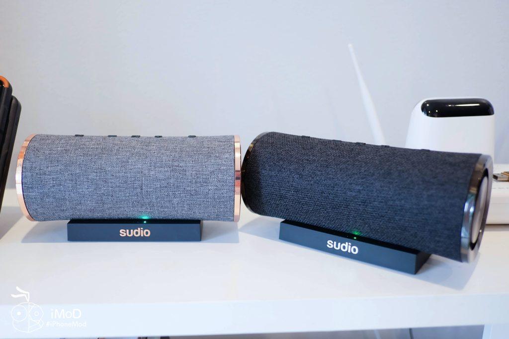 Sudio Femtio Bluetooth Speaker Review 25