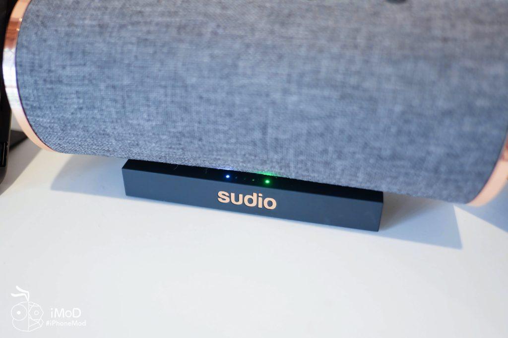 Sudio Femtio Bluetooth Speaker Review 26