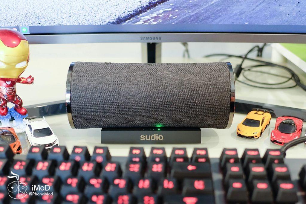 Sudio Femtio Bluetooth Speaker Review 32