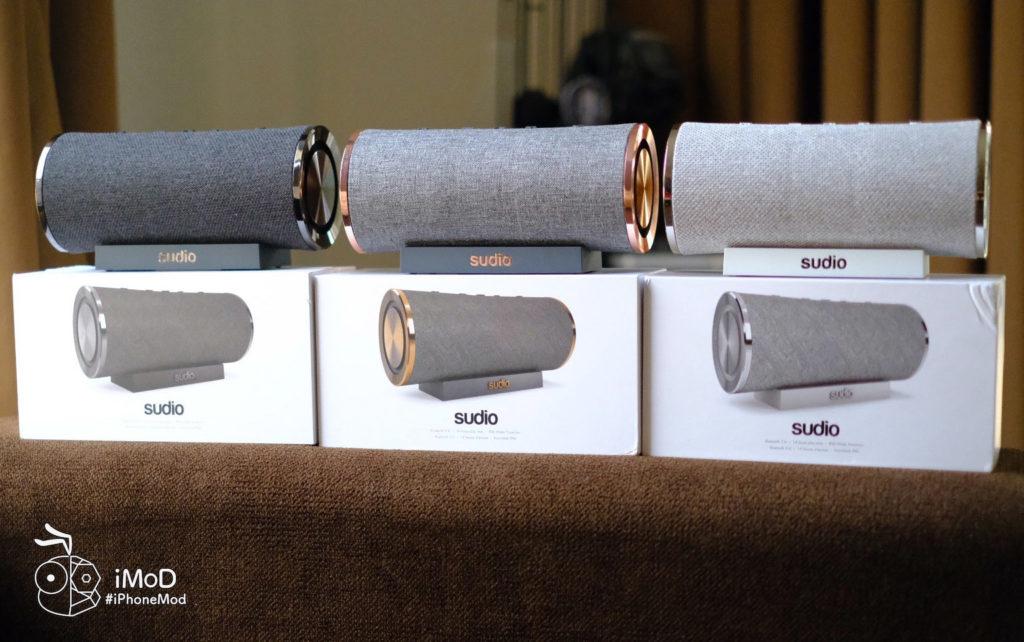 Sudio Femtio Bluetooth Speaker Review 35