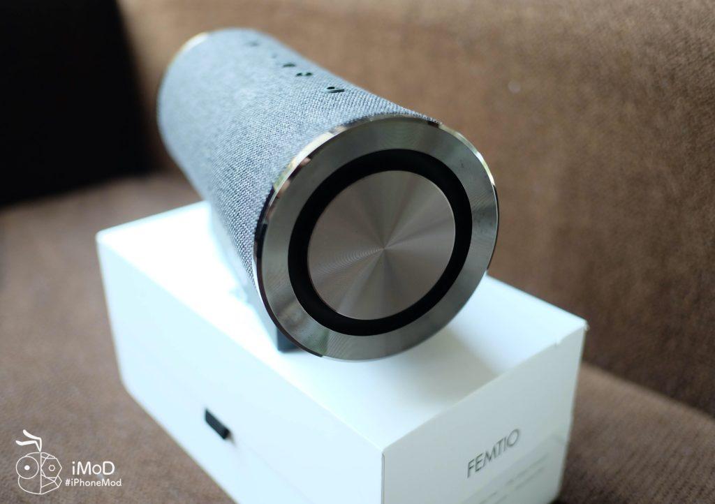 Sudio Femtio Bluetooth Speaker Review 4