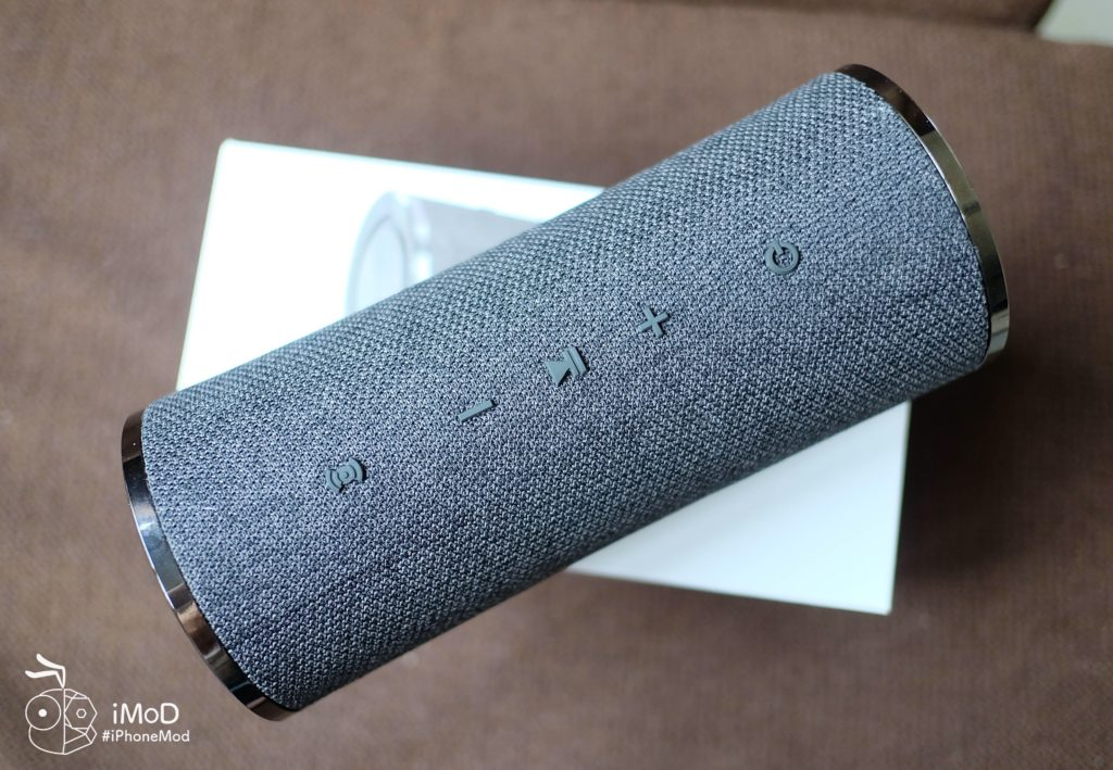 Sudio Femtio Bluetooth Speaker Review 5