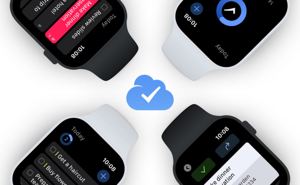 Things 3 App Update Major New Feature In Apple Watch 3