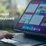 Trackpad And Magic Keyboard Ipad Changing