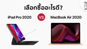 What Should You Choose Ipad Pro 2020 Vs Macbook Pro 2020