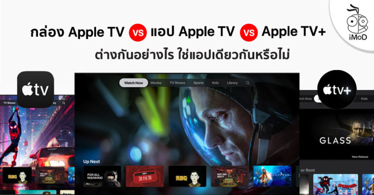 Whats Difference Between Apple Tv App And Apple Tv Plus Cover