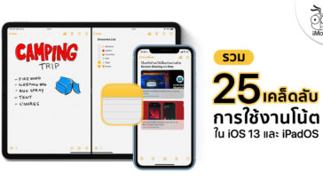 30 Tips In Note App Ios 13 Ipados Cover