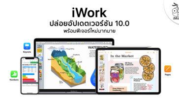Apple Release Iwork Version 10 0 Icloud Share Floder