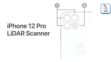 Cover Iphone 12 Pro Triple Camera Lidar Scanner Image Leaks