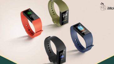 Redmi Smartband Cover